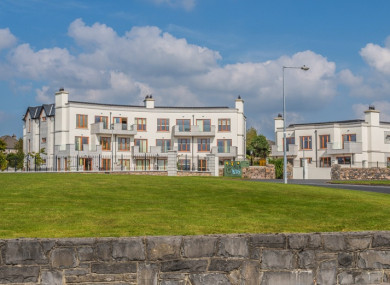 Coill Mhara Apartments in Knocknacarra.