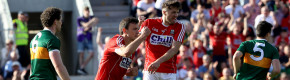 LIVE: Cork vs Kerry, Munster senior football final