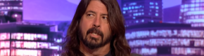 Dave Grohl shared how Taylor Swift saved him from embarrassment at Paul McCartney's gaff party