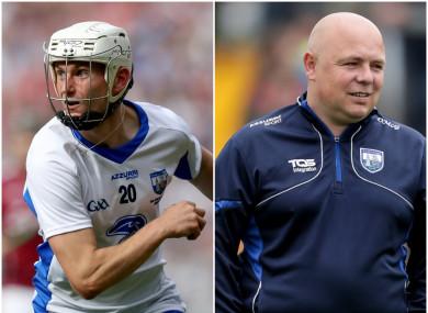 Brian O'Halloran: 'Derek would always say to us, we're making memories'