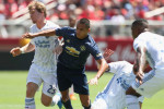 Manchester United 0 San Jose Earthquakes 0: Sanchez returns in uninspiring draw