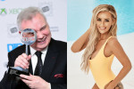 Eamonn Holmes had a gas response to Love Island's Laura fancying him