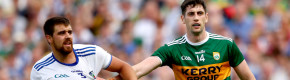 LIVE: Monaghan v Kerry, All-Ireland senior football Super 8s