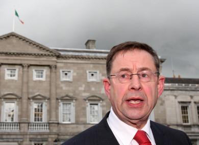 Fianna Fáil Eamon O Cúiv