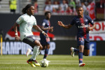 After a disappointing stint at Swansea, Renato Sanches helps Bayern overcome PSG in ICC clash