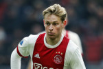 Barcelona, Man City and Bayern told 'insane' offers won't land Ajax trio