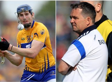Clare take on Wexford in Saturday's All-Ireland quarter-final.