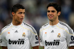 Ronaldo swapped Real Madrid for Juventus in an effort to 'keep motivated' - Kaka