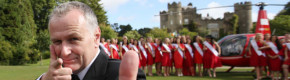 Here's what Dáithí Ó Sé said was his favourite moment hosting the Rose of Tralee