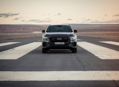 Here Are The Irish Prices For The New Audi Q8 Thejournalie