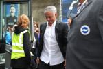 LIVE: Brighton vs Man United, Premier League