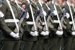 'Morale is on the floor': Defence Forces to be paid just �44.78 per day for extra work during Pope visit
