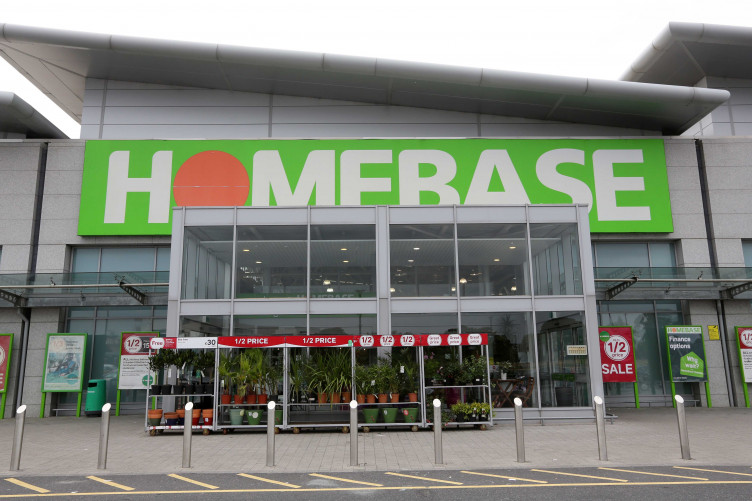 Homebase plans to close three irish stores as its new owners slice costs solutioingenieria Image collections