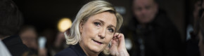 Web Summit founder defends decision to invite far-right leader Marine Le Pen to 2018 event