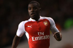 Campbell finally leaves Arsenal by completing permanent switch to Serie A