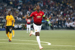 Job done! Pogba on the double as United up and running in Europe