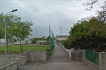 Gardaí appeal for witnesses after shots fired at man out walking dog in Cork