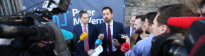 'A cynical political attack': Ministers hit out at questioning over €317,000 President's allowance