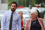 Minister Eoghan Murphy and Minister of State Catherine Byrne.
