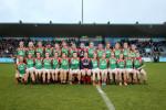 2017 All-Ireland club champions Carnacon.