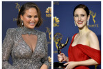 A round-up of the most glamorous gúnas from yesterday's Emmys