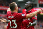 Liverpool set club record with best start to a season after seven straight wins