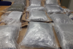 Gardaí seize cannabis herb worth �325,000 and drug paraphernalia in Sligo