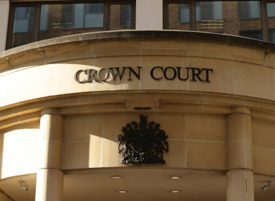 Thomas Joseph O'Connor was convicted in Blackfriars Crown Court in 2007.