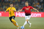 After rescuing his career at Man United, Shaw handed improved five-year deal