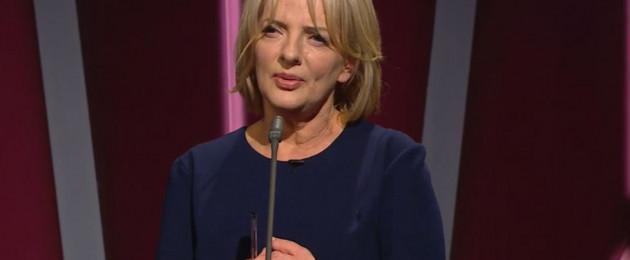 Presidential Candidate Sinn Féin's Liadh Ní Riada