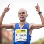Gary O'Hanlon finishes in 10th<span class=