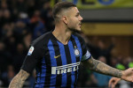 Icardi settles Milan derby with dramatic late winner