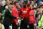 Pogba and Mourinho disagreed over Instagram video, confirms United midfielder