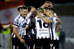 Dundalk secure record league points tally as Hoban scores 29th goal of the season