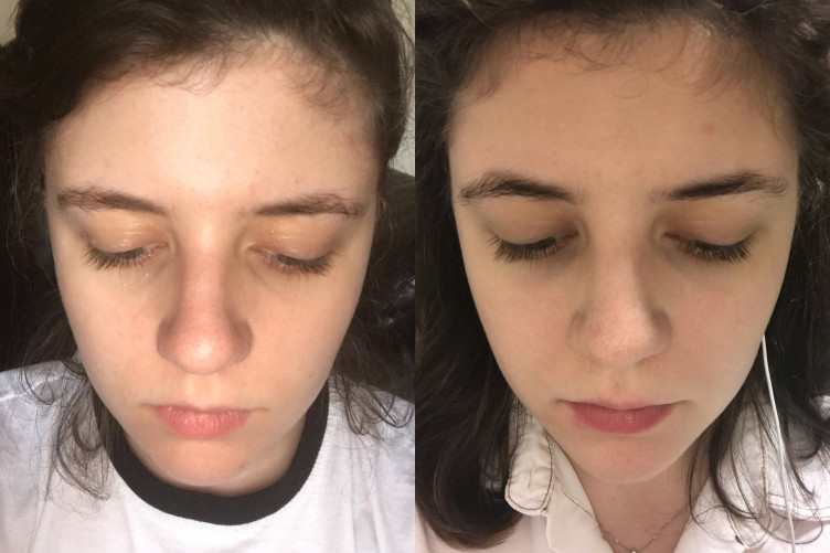 9961e0f8990 We tested Mavala's €10 lash serum to see if it's any use