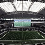 Home to: The Dallas Cowboys