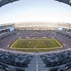 Home to: New York Giants and New York Jets