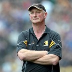 The Kilkenny manager elucidates on topics as wide and vaired as 'Gossip Girl: modern feminist tome or meta-narrative farce?'  to  'the future of ground hurling in a post-Celtic Tiger Ireland'.  Savage stuff, indeed. <span class=