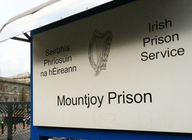 More than half of the prisoners being released this year are from low-security institutions, unlike Mountjoy Prison.