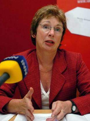 Labour's Jan O'Sullivan said the reshuffle would only give some TDs