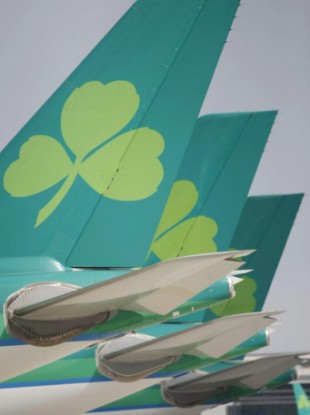 Aer Lingus to pay €32.5million to Revenue