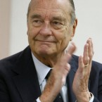Two French investigative journalists published a book in 2008 called The Incredible Story of Jacques Chirac's Japanese Bank Account - catchy title - claiming that Chirac was involved in sweetheart deals with Japan and had an account in Tokyo with 300m francs in it. He has denied the presence of the account.<span class=