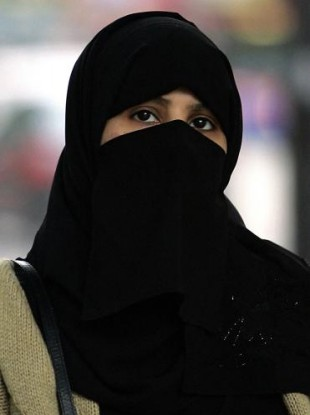 Palestine arab hijab girl show her big boobs in webcam - 3 8