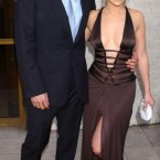 Ben Affleck and Jennifer Lopez were so in love they were even dubbed 'Bennifer' by the press. But before they were due to marry, it was suddenly called off - amid rumours Affleck had visited a lap-dancing club.<span class=