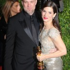 In a gushing 2010 Oscars speech, Sandra Bullock said that Jesse James was the only one who 'had her back' - weeks later James admitted to an affair.