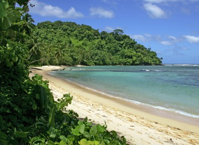 Samoa's best export is tourism - but in order to boost trade with Australasia, the country will move across the international date line from December 29.