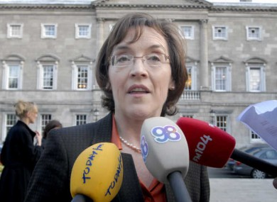Kathleen O'Meara is a two-term member of the Seanad and a three-time unsuccessful Dáil candidate.