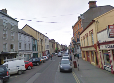 Chinese youghal