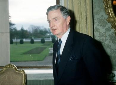 Declan Costello 1926 - 2011