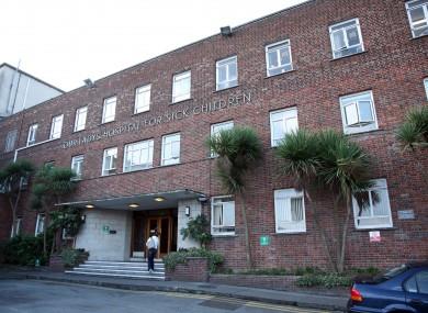 Crumlin Children's Hospital